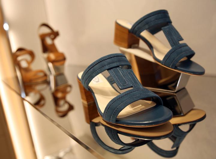 Nuevo calzado de mujer Tods