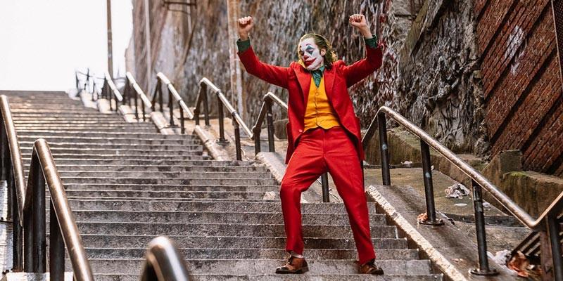 Joaquin Phoenix, Joker.