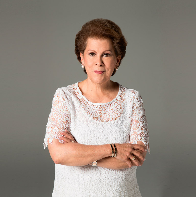 Dra. Antonia Coello Novello