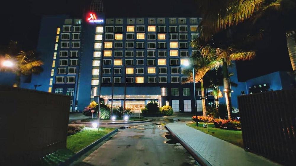 Guyana Marriott (Guyana)