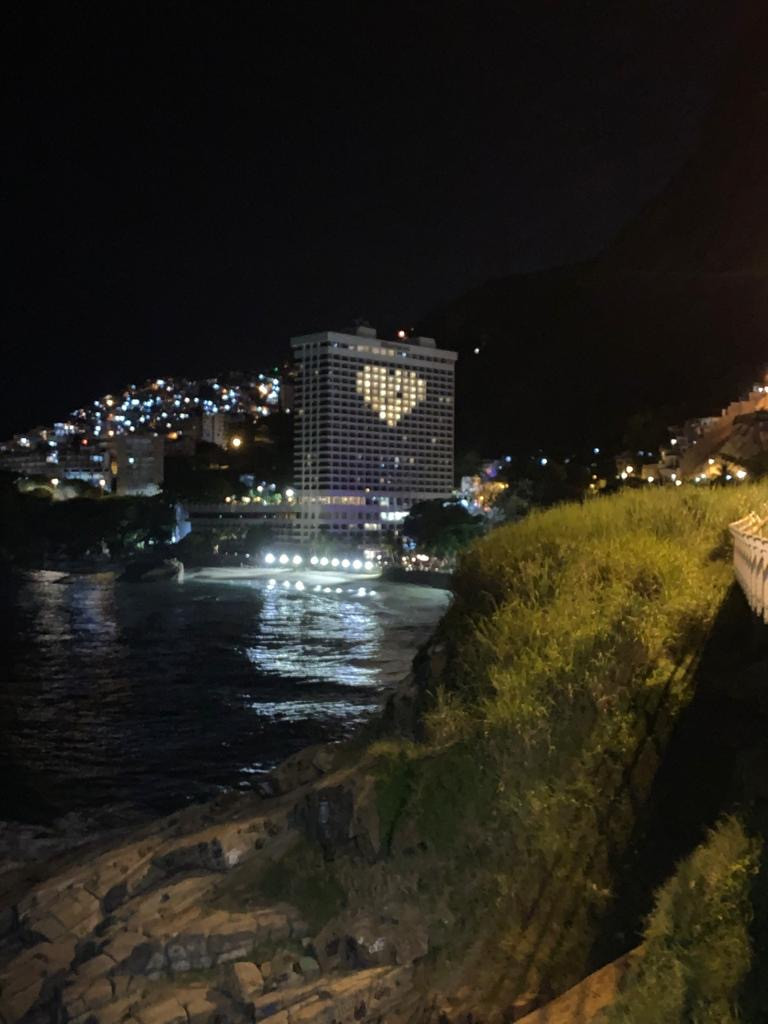 Sheraton Grand Rio Hotel _ Resort 2 (Brasil)