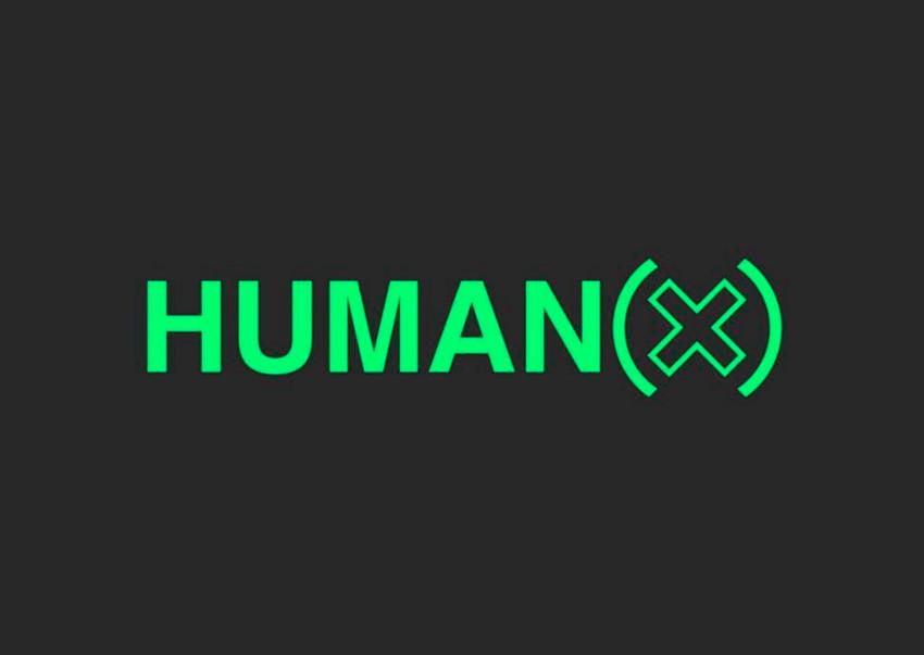 Human X.