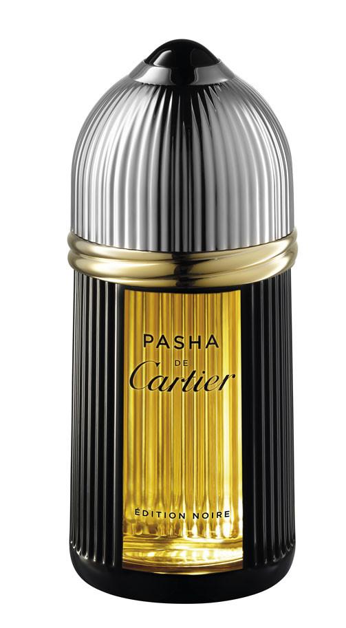 Pasha de Cartier