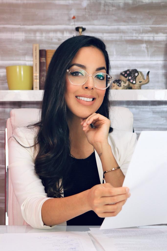 Diandra Nieves Marengo, Gerente de Comunicaciones y Marca de TotalEnergies Puerto Rico, IN Puerto Rico Magazine