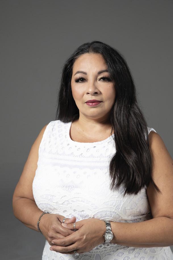 Josephine García, Women In Power, In Puerto Rico Magazine