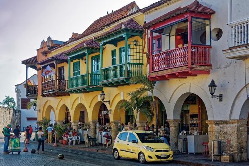 Cartagena, Foto Pixabay