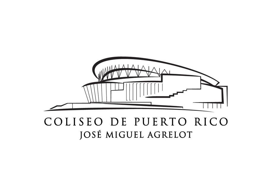 Ready PalCholi, Coliseo de Puerto Rico José Miguel Agrelot