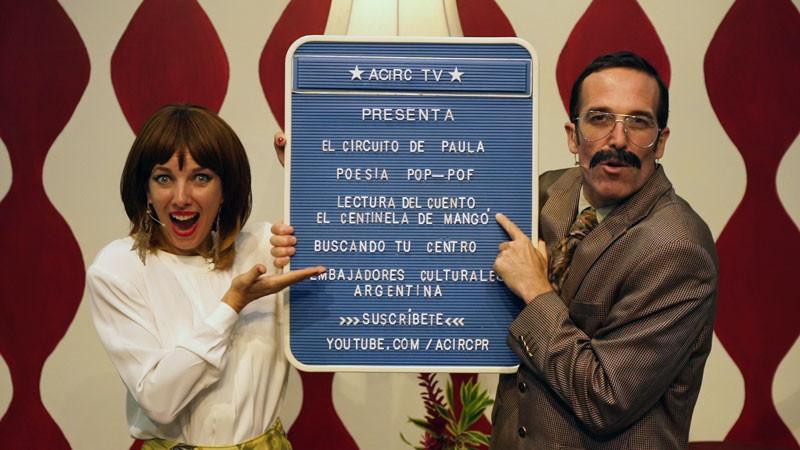 ACirc TV