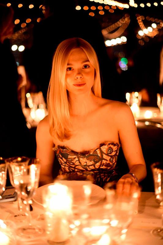 Elle Fanning 2019, Cannes