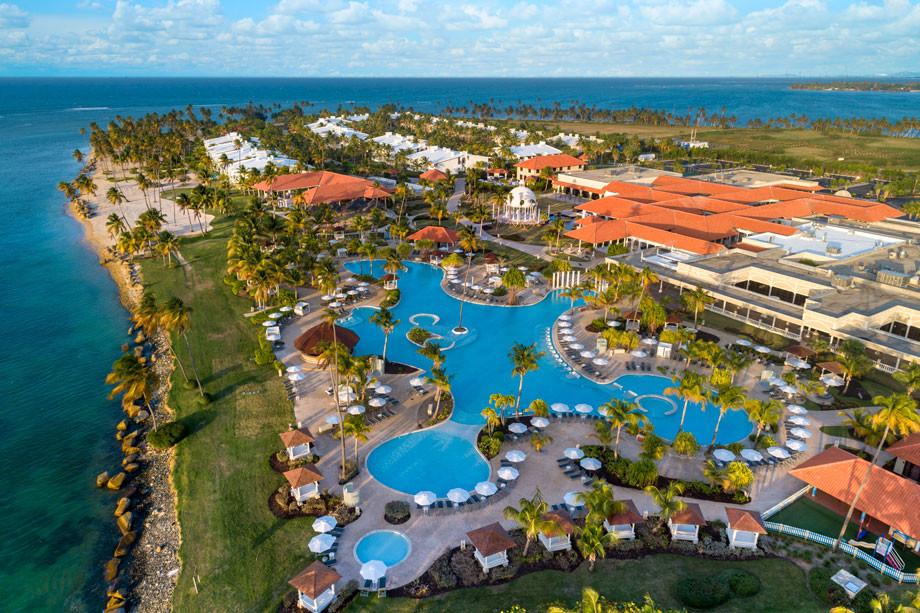 The Resort at Coco Beach Hyatt
