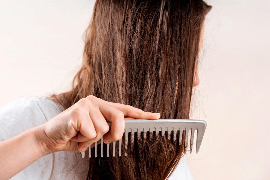 Cuidados del cabello, Nutritienda
