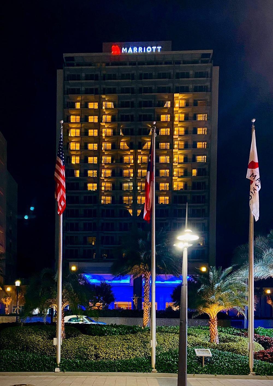 San Juan Marriott (Puerto Rico)