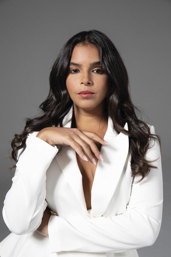 Alondra Goerke, Women In Power, In Puerto Rico Magazine