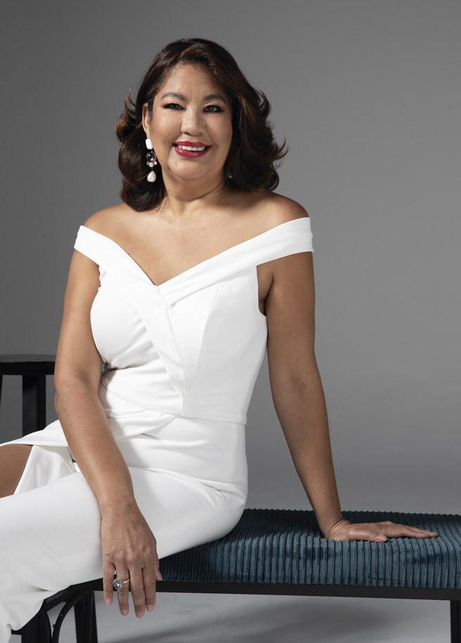 Lcda. Tania Conde Sterling, Women In Power, In Puerto Rico Magazine