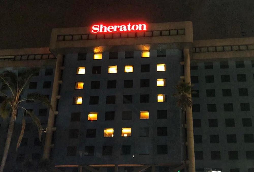 Sheraton Santa Fe Mexico City (Mexico)