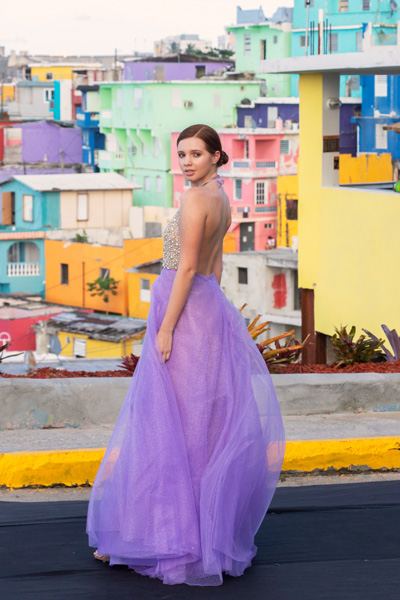 Stella Nolasco, IN Puerto Rico, Ricardo Lara.