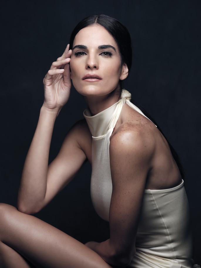 Marian Guillén, La Belleza no tiene edad, IN Puerto Rico Magazine