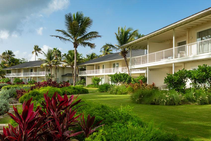 The St. Regis Bahia Beach Resort - habitaciones