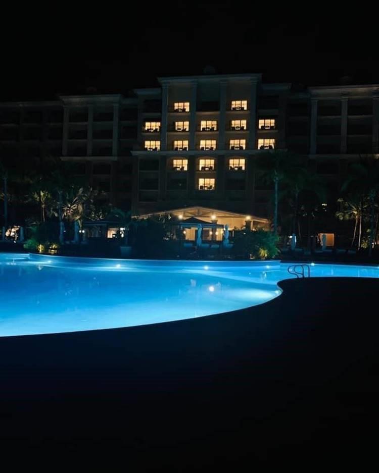 The Ritz-Carlton, Grand Cayman (Cayman Islands)