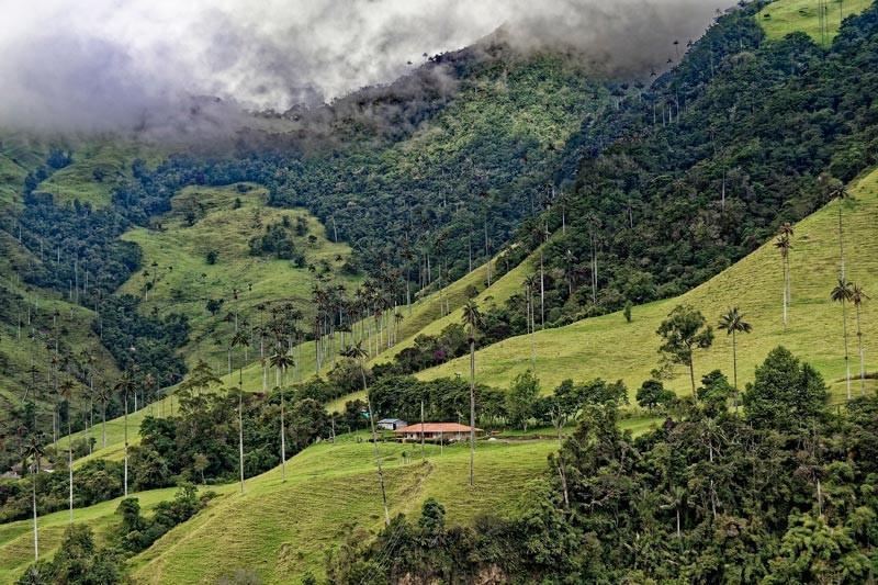 Colombia, Foto Pixabay.