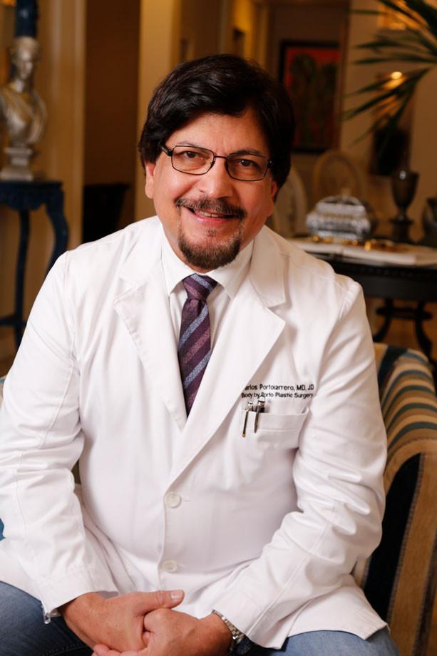 Dr. Carlos Portocarrero Blanco