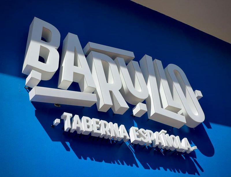 Barullo, Taberna Española