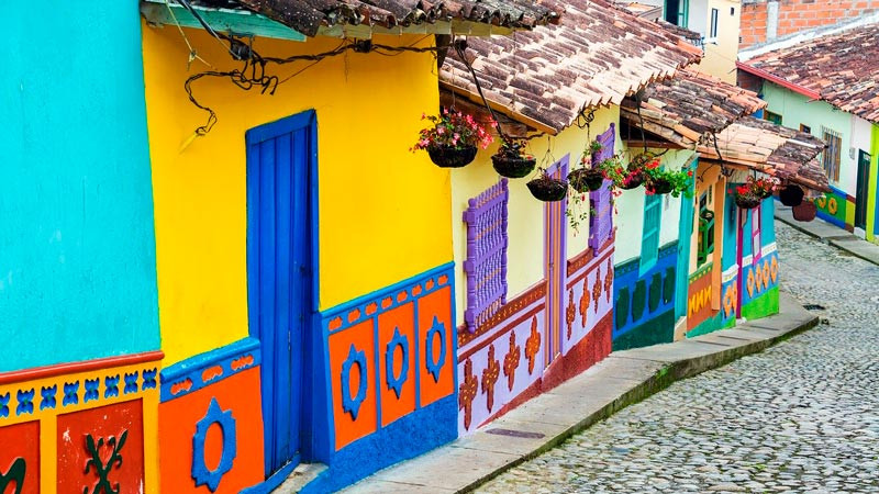 Bogotá, Foto Pixabay