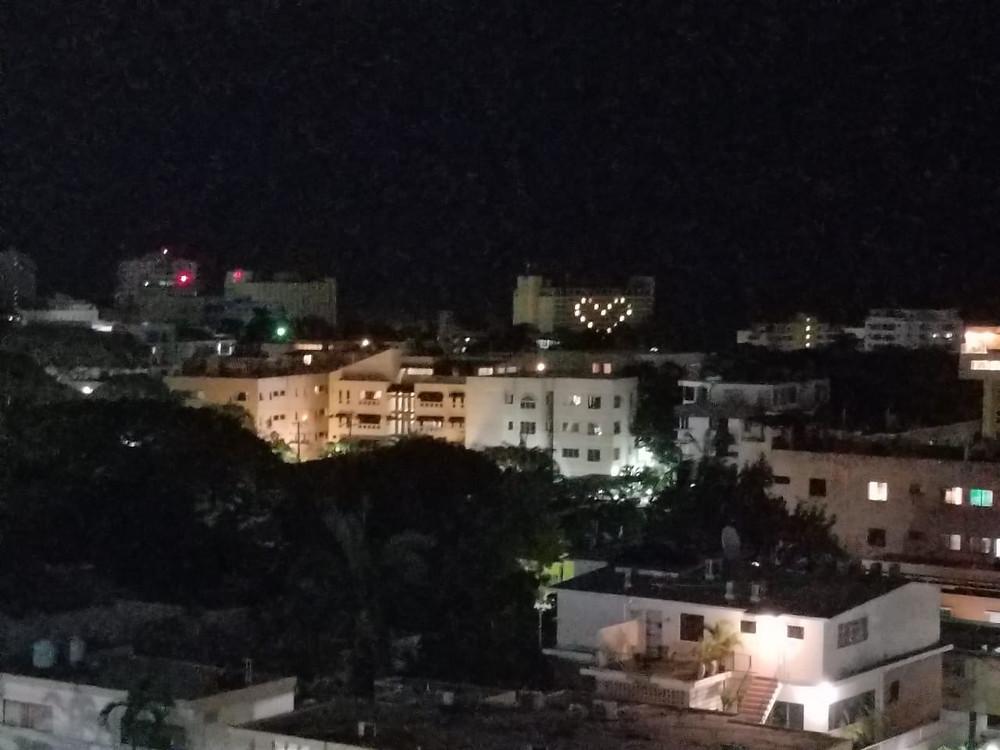 Renaissance Santo Domingo Jaragua Hotel Casino (Dominican Republic).