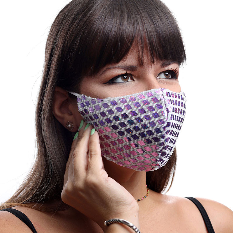mascarillas, PR Health.