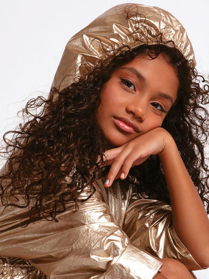 Jacket de Zara, Cool Kids, In Puerto Rico Magazine.