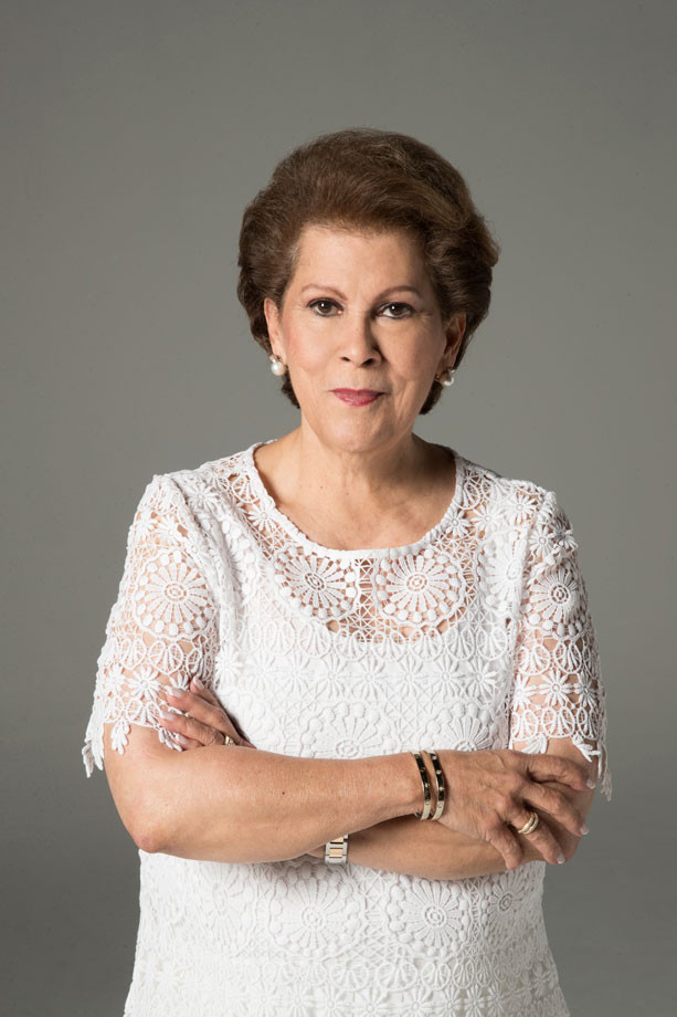Dra. Antonia Novello.