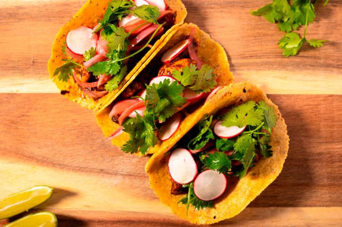 La Neta tacos