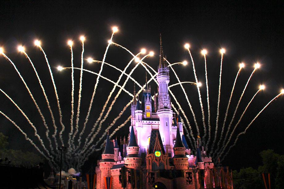 Disney, Orlando, Florida.