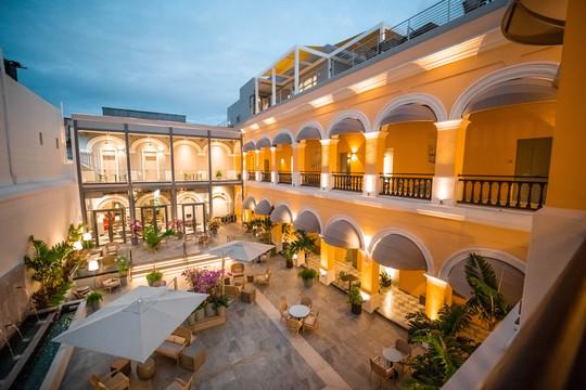CENAS EMBRUJADAS PARA CELEBRAR HALLOWEEN EN EL HOTEL PALACIO PROVINCIAL