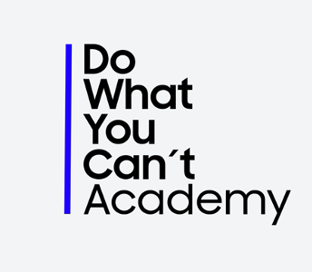 #DoWhatYouCan't Academy
