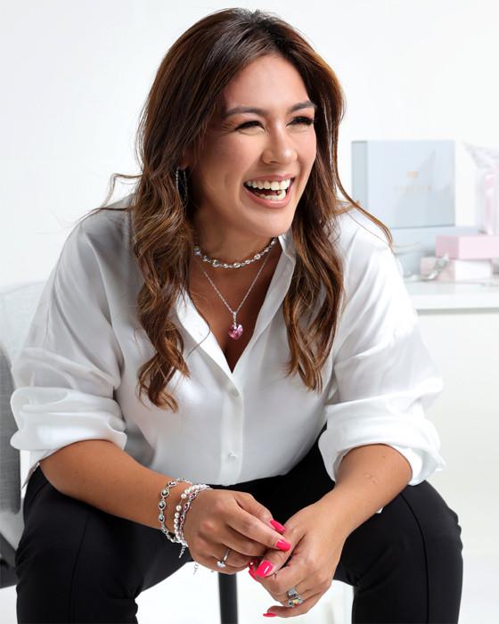 Merari Peña, Puertorriqueñas en la moda