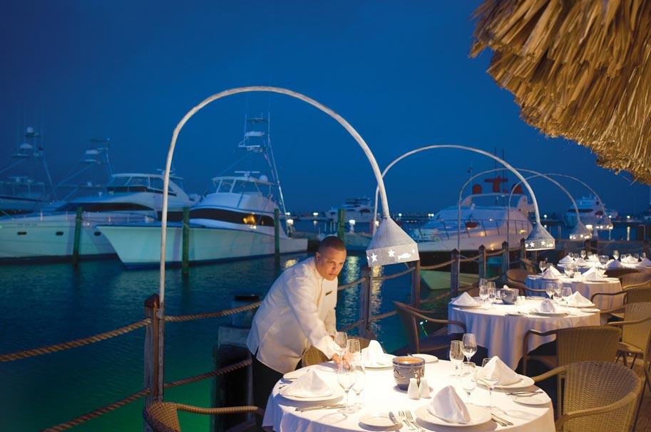 Restaurante La Casita Marina, casa de campo, In Puerto Rico Magazine