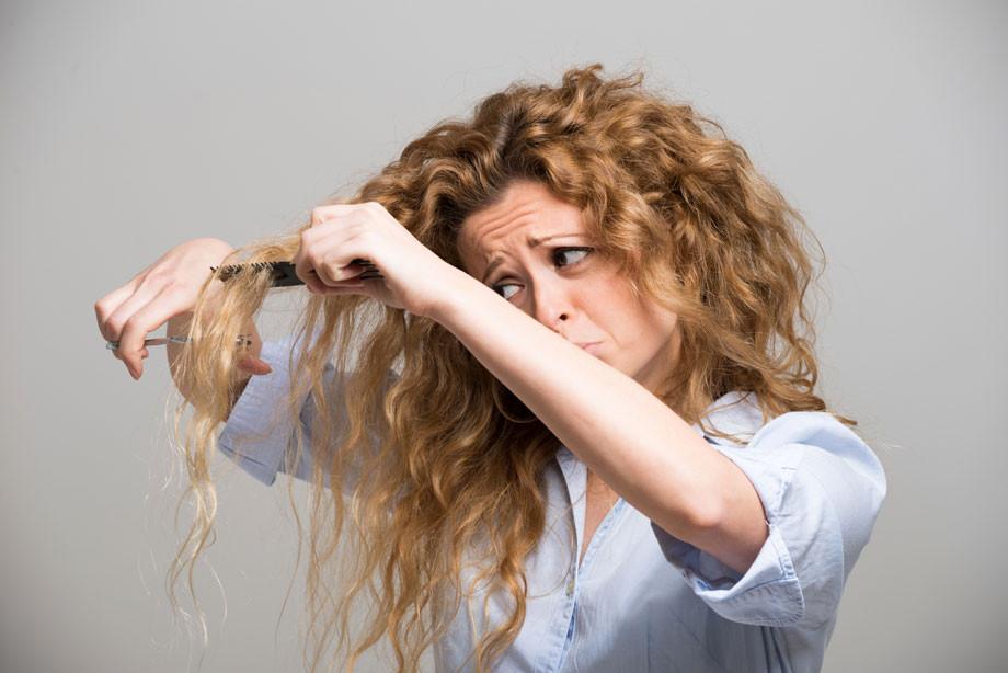 cortarse el cabello, Nutritienda.