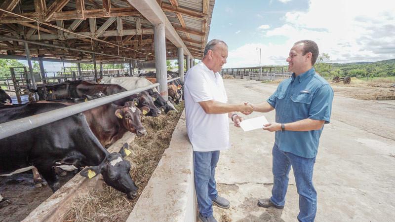 PR Farm Credit