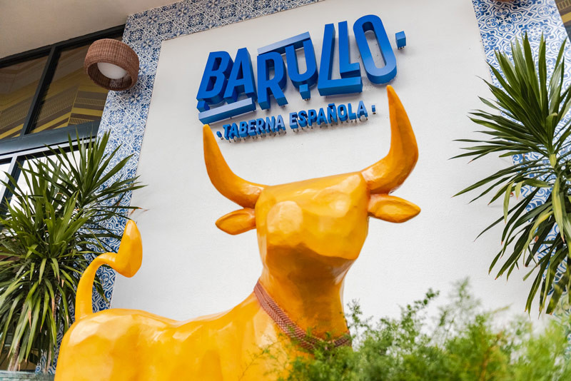 Barullo Taberna Española