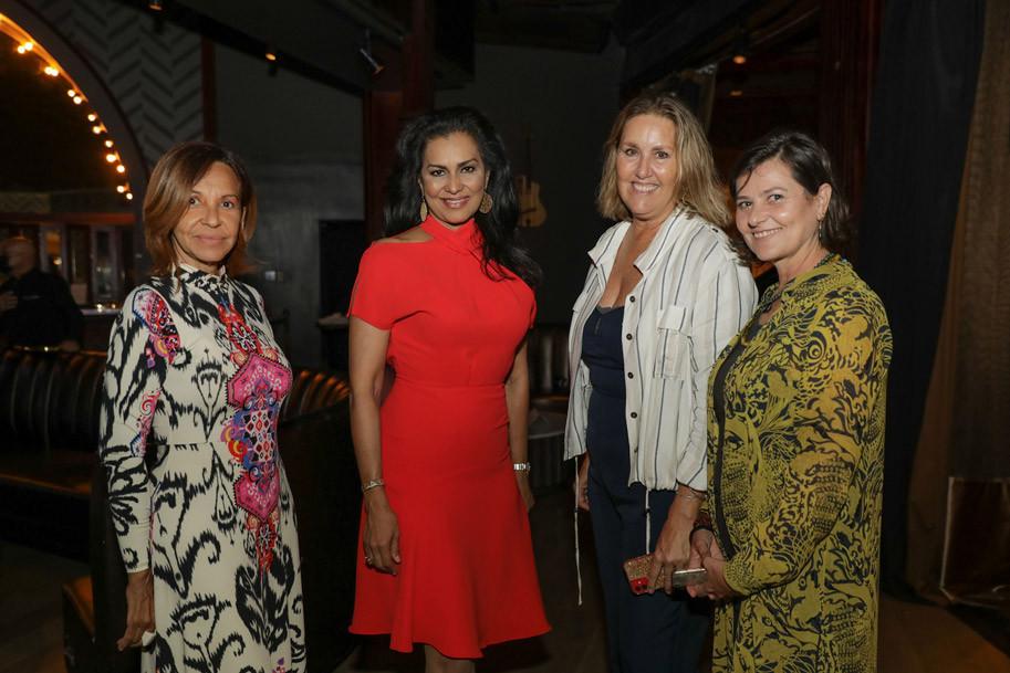 Fairmont El San Juan Hotel - Día Internacional de la Mujer 2021
