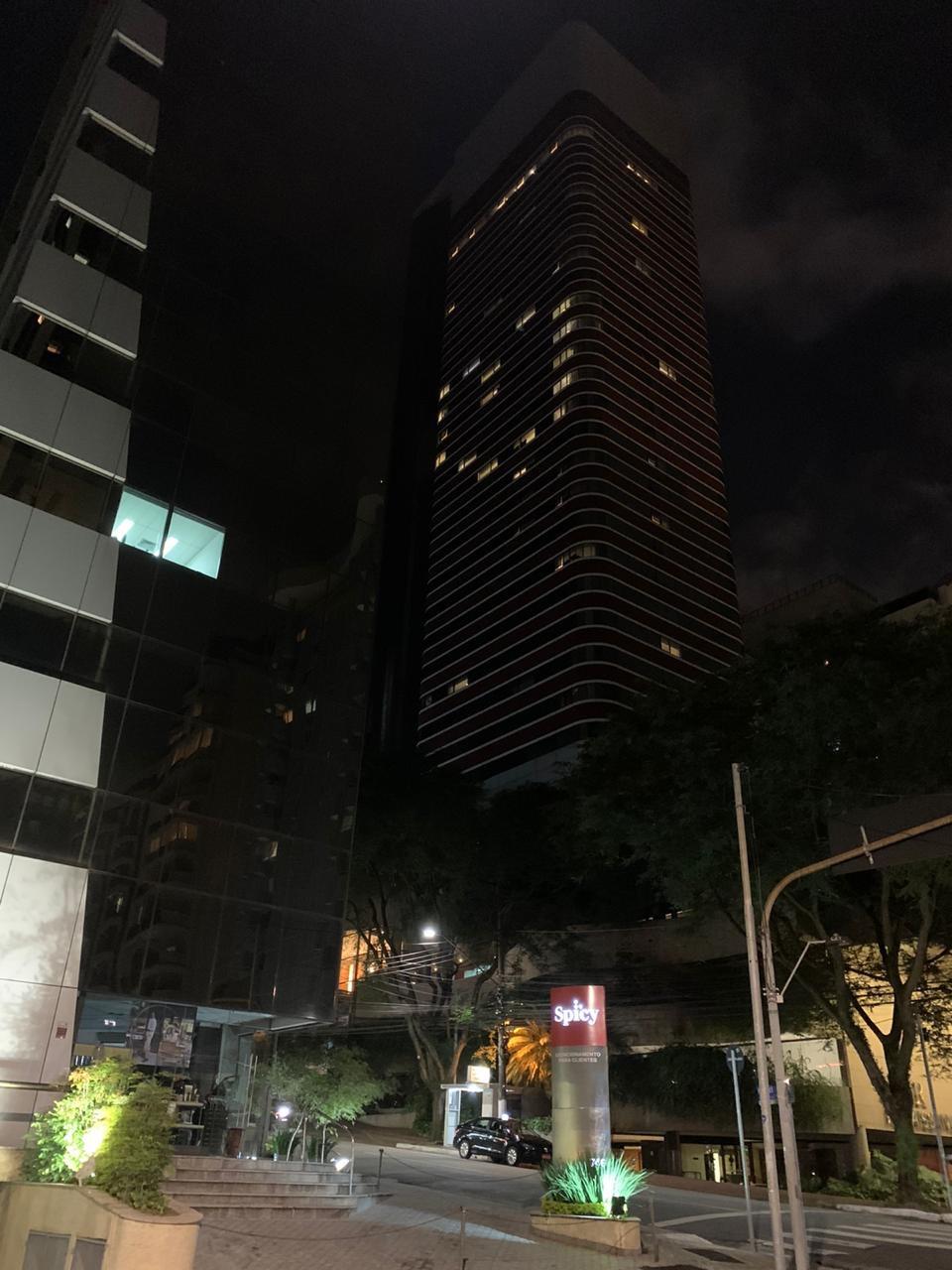 Renaissance Sao Paulo Hotel (Brasil)