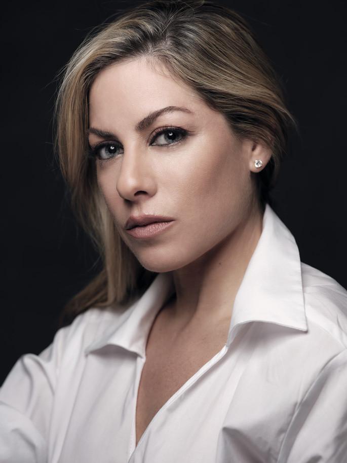 Natalia Megwinoff, La Belleza no tiene edad, IN Puerto Rico Magazine