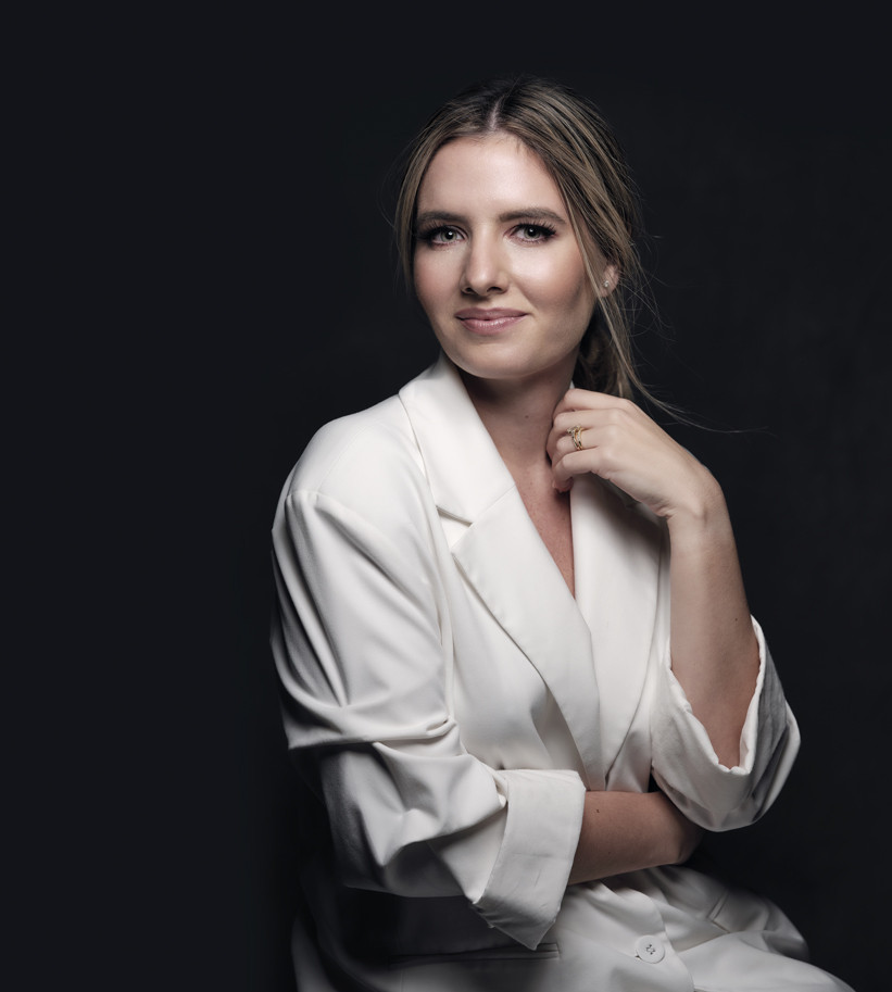 Mónica Fierres, La Belleza no tiene edad, IN Puerto Rico Magazine