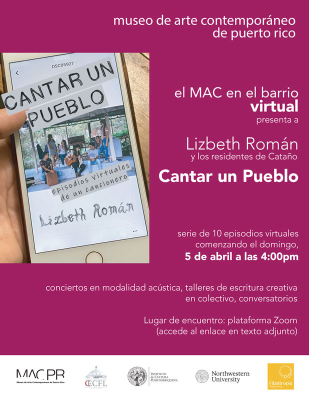 Museo de Arte Comtmporaneo-MAC- Puerto Rico
