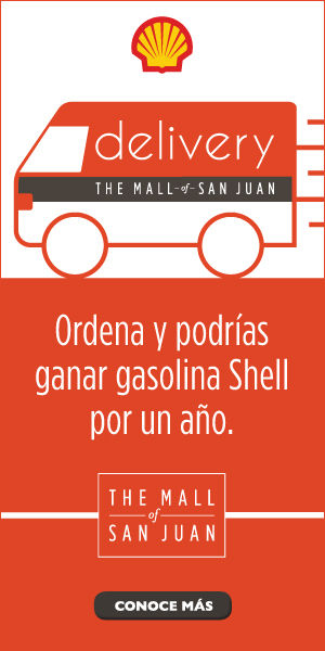 Gana gasolina Shell por un año - The Mall San Juan. We want to extend the Mall experience to your door. Make your order now! During November & December every order participate to win free fuel for a year thanks to Shell!