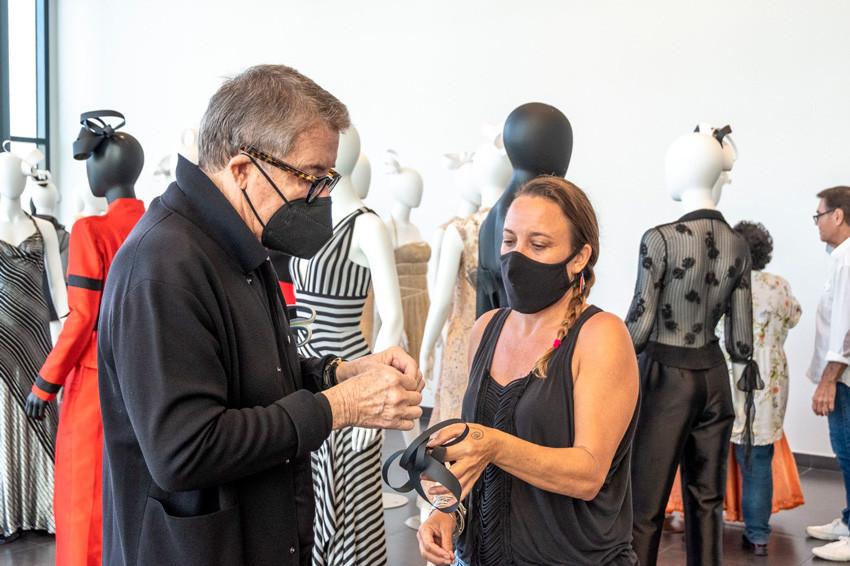 Nono Maldonado, Museo de Arte y Diseño de Miramar MADMi