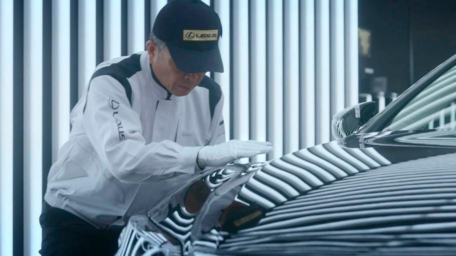Takumi Masters, Lexus.