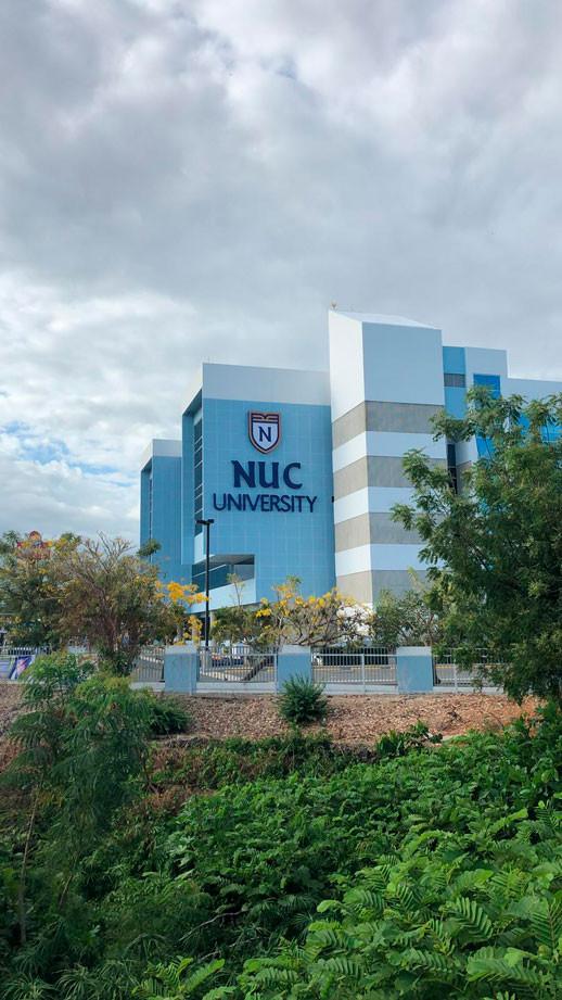 NUC, University