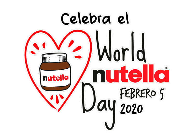 World Nutellla Day